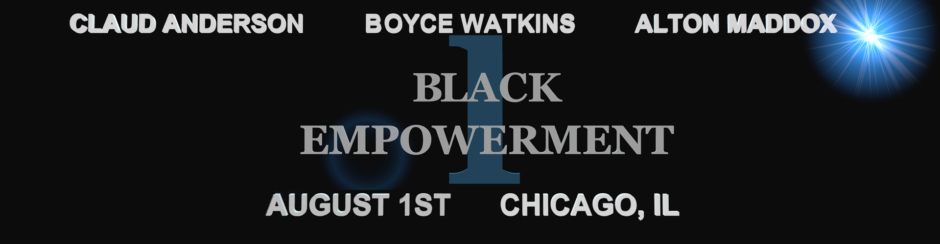 official homepage for black empowerment 1